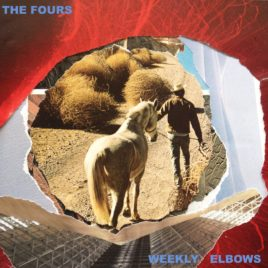 The Fours – Weekly Elbows 12″ LP