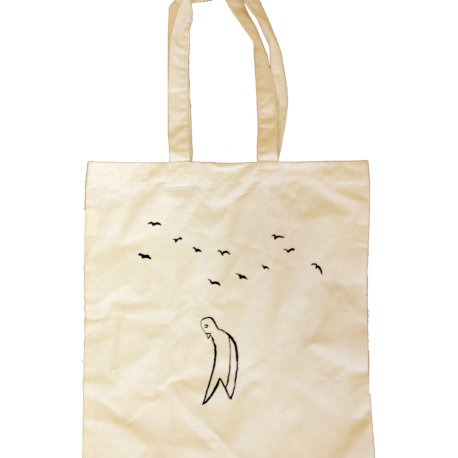 Tote Front